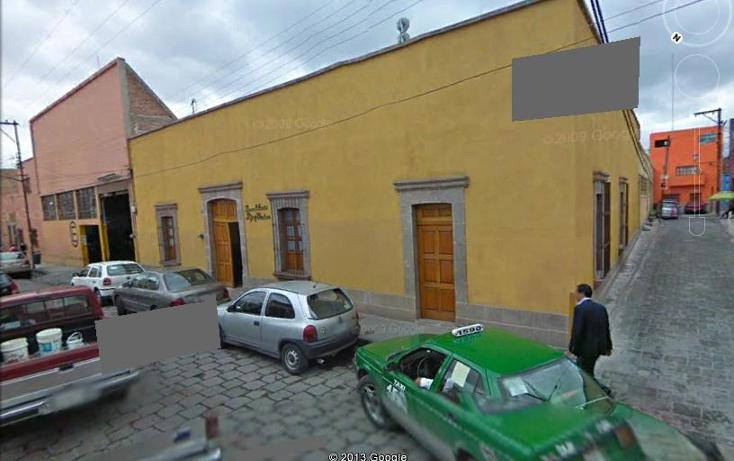 Foto de oficina en renta en  , san luis potosí centro, san luis potosí, san luis potosí, 1115707 No. 01