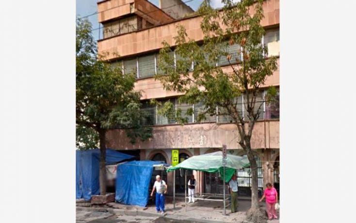 Foto de edificio en venta en, san luis potosí centro, san luis potosí, san luis potosí, 1140515 no 01
