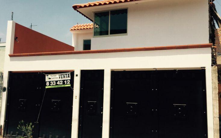 Foto de casa en venta en, san luis potosí centro, san luis potosí, san luis potosí, 1225977 no 01