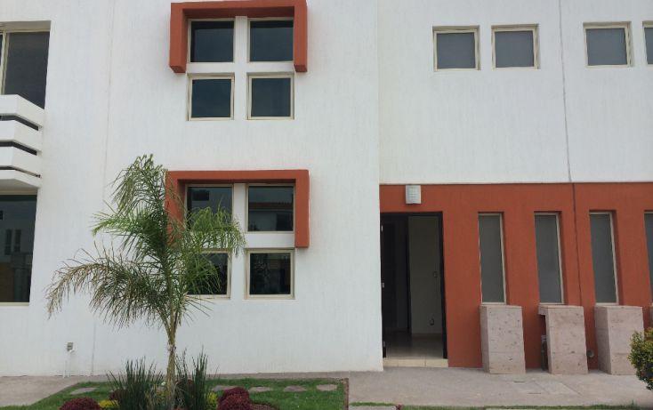 Foto de casa en condominio en venta en, san luis potosí centro, san luis potosí, san luis potosí, 1295287 no 01