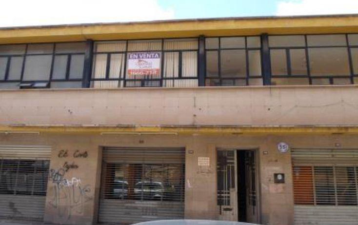 Foto de edificio en venta en, san luis potosí centro, san luis potosí, san luis potosí, 1300883 no 01