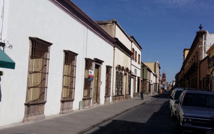 Foto de casa en venta en, san luis potosí centro, san luis potosí, san luis potosí, 1303451 no 01