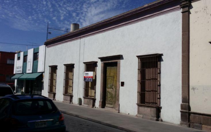 Foto de casa en venta en, san luis potosí centro, san luis potosí, san luis potosí, 1303451 no 02