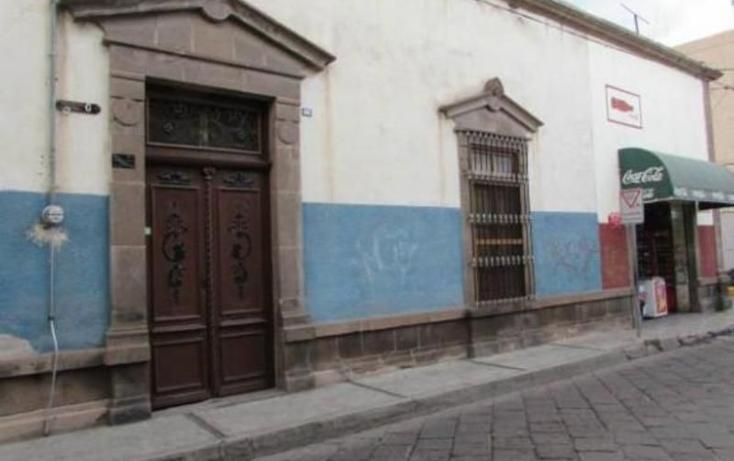 Foto de casa en venta en  , san luis potosí centro, san luis potosí, san luis potosí, 1386173 No. 01