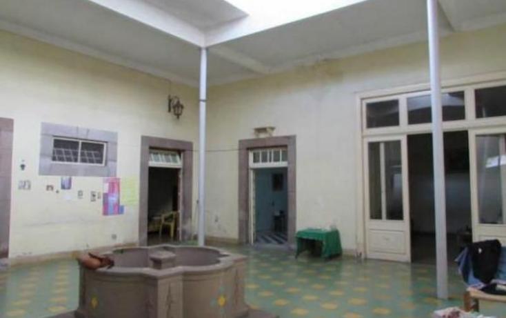 Foto de casa en venta en  , san luis potosí centro, san luis potosí, san luis potosí, 1386173 No. 06
