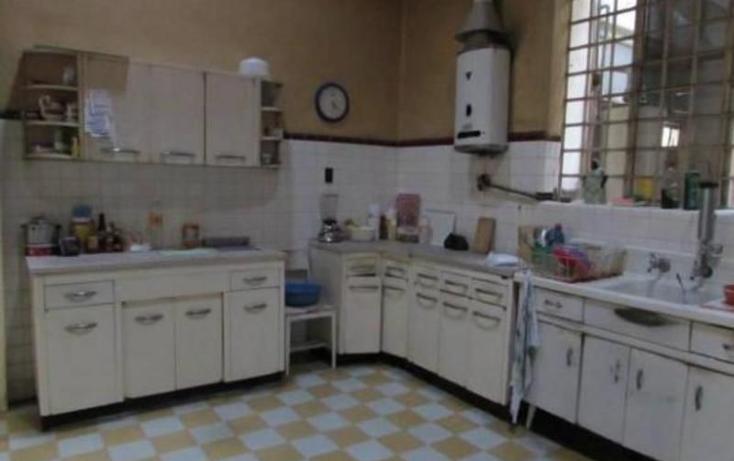 Foto de casa en venta en  , san luis potosí centro, san luis potosí, san luis potosí, 1386173 No. 16