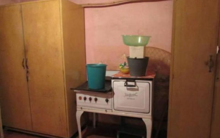 Foto de casa en venta en  , san luis potosí centro, san luis potosí, san luis potosí, 1386173 No. 17