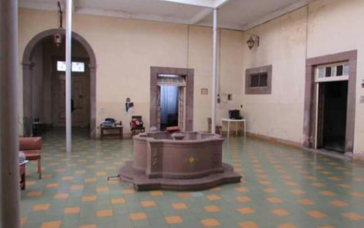Foto de casa en venta en  , san luis potosí centro, san luis potosí, san luis potosí, 1386173 No. 18