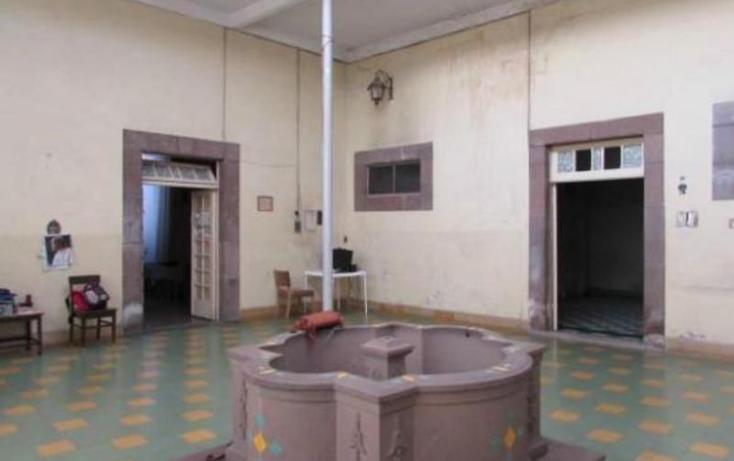 Foto de casa en venta en  , san luis potosí centro, san luis potosí, san luis potosí, 1386173 No. 20