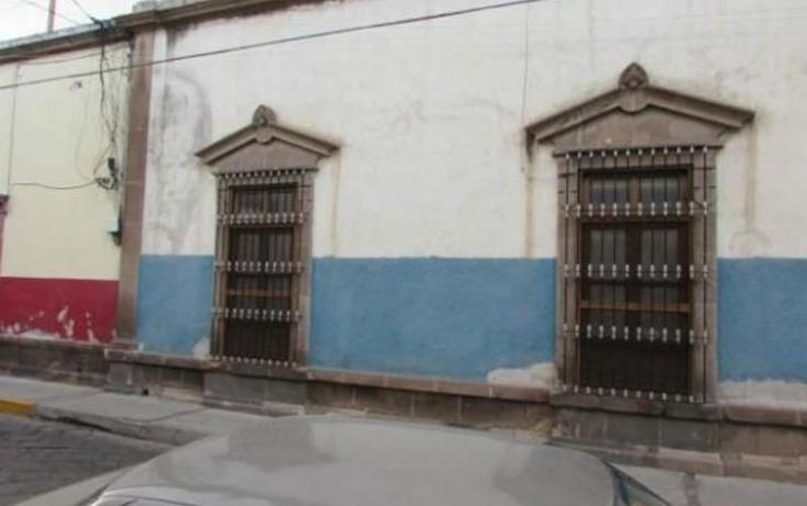 Foto de casa en venta en  , san luis potosí centro, san luis potosí, san luis potosí, 1386173 No. 23