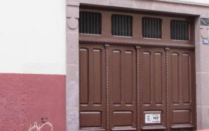 Foto de casa en venta en  , san luis potosí centro, san luis potosí, san luis potosí, 1386173 No. 24