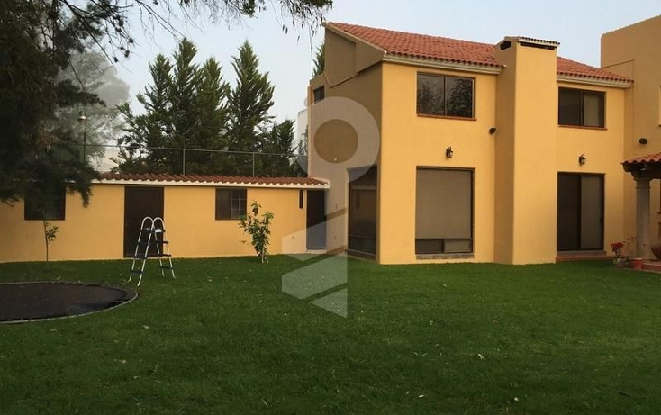 Foto de casa en venta en  , san luis potosí centro, san luis potosí, san luis potosí, 1774800 No. 07