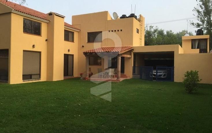 Foto de casa en venta en  , san luis potosí centro, san luis potosí, san luis potosí, 1774800 No. 09