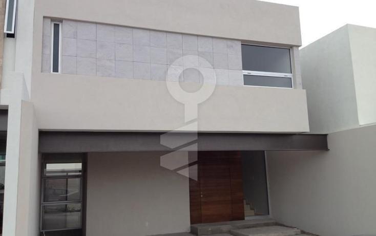 Foto de casa en venta en  , san luis potosí centro, san luis potosí, san luis potosí, 1774862 No. 03