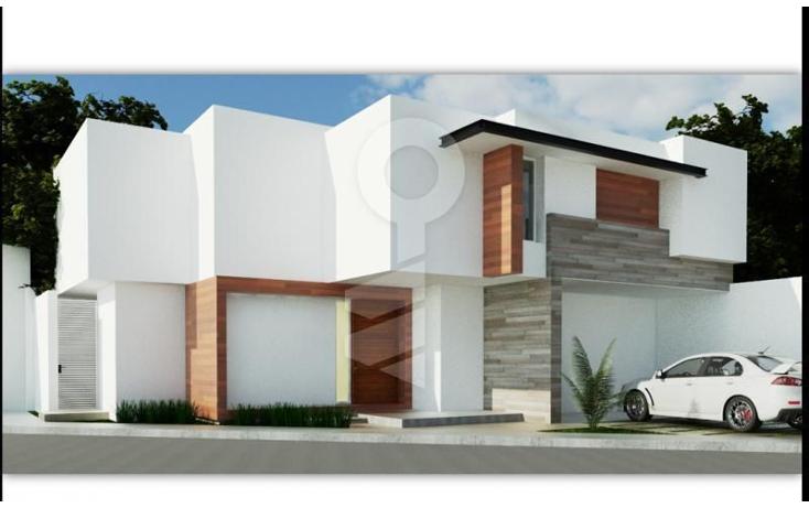 Foto de casa en venta en  , san luis potosí centro, san luis potosí, san luis potosí, 1775372 No. 03