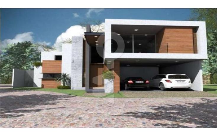 Foto de casa en venta en  , san luis potos? centro, san luis potos?, san luis potos?, 1775394 No. 01