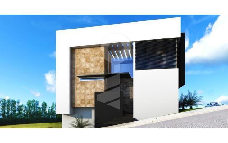 Foto de casa en venta en  , san luis potosí centro, san luis potosí, san luis potosí, 1775502 No. 03