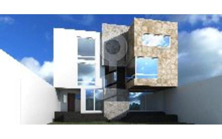 Foto de casa en venta en  , san luis potos? centro, san luis potos?, san luis potos?, 1776804 No. 05