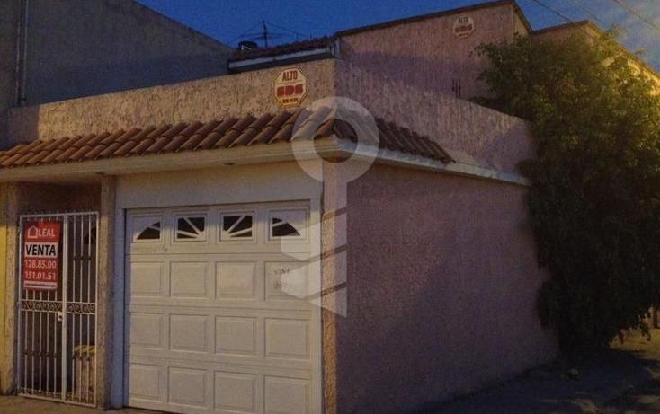 Foto de casa en venta en  , san luis potosí centro, san luis potosí, san luis potosí, 1779352 No. 02