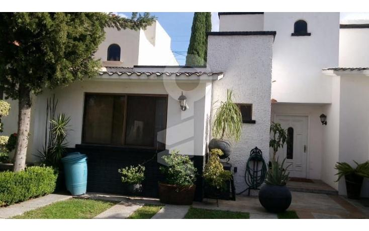 Foto de casa en venta en  , san luis potosí centro, san luis potosí, san luis potosí, 1779454 No. 02