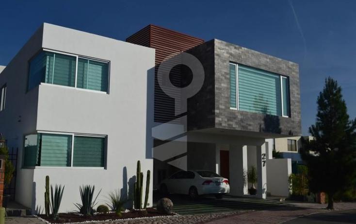 Foto de casa en venta en  , san luis potosí centro, san luis potosí, san luis potosí, 1779926 No. 01