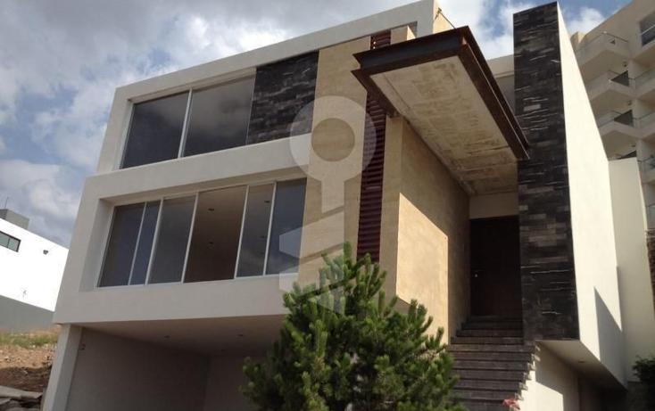 Foto de casa en venta en  , san luis potosí centro, san luis potosí, san luis potosí, 1780090 No. 06