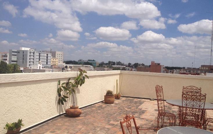 Foto de edificio en venta en simón bolivar , san luis potosí centro, san luis potosí, san luis potosí, 2718073 No. 04
