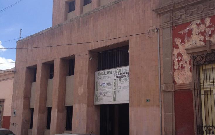 Foto de edificio en venta en simón bolivar , san luis potosí centro, san luis potosí, san luis potosí, 2718073 No. 06
