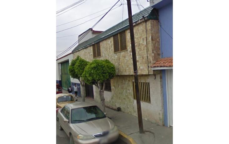 Foto de casa en venta en  , constitución de 1917, tlalnepantla de baz, méxico, 1003035 No. 03