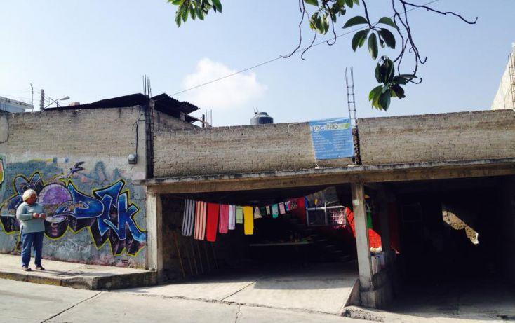 Foto de terreno habitacional en venta en san luis potosi mz 35 lote l, ampliación buenavista, tultitlán, estado de méxico, 1715742 no 03