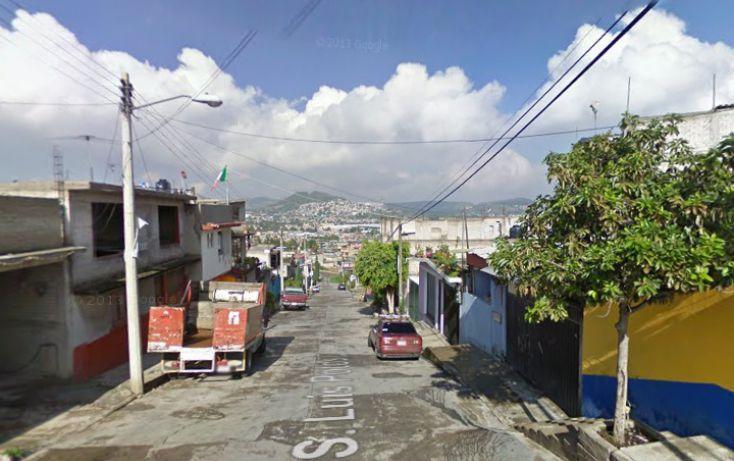 Foto de terreno habitacional en venta en san luis potosi mz 35 lote l, ampliación buenavista, tultitlán, estado de méxico, 1715742 no 05