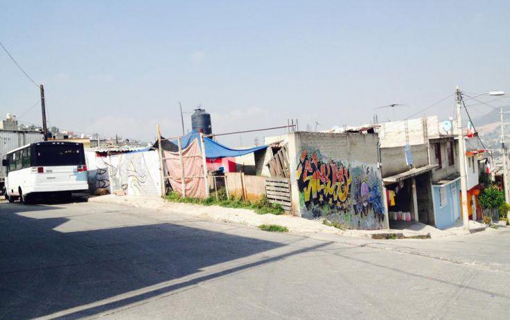 Foto de terreno habitacional en venta en san luis potosí mz 58 lote 16, ampliación buenavista, tultitlán, estado de méxico, 1715744 no 01