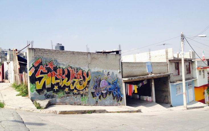 Foto de terreno habitacional en venta en san luis potosí mz 58 lote 16, ampliación buenavista, tultitlán, estado de méxico, 1715744 no 03