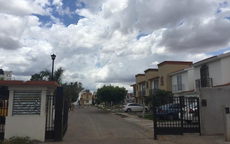 Foto de terreno habitacional en venta en  , san luis residencial, culiac?n, sinaloa, 1738400 No. 01