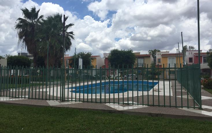 Foto de terreno habitacional en venta en  , san luis residencial, culiac?n, sinaloa, 1738400 No. 03