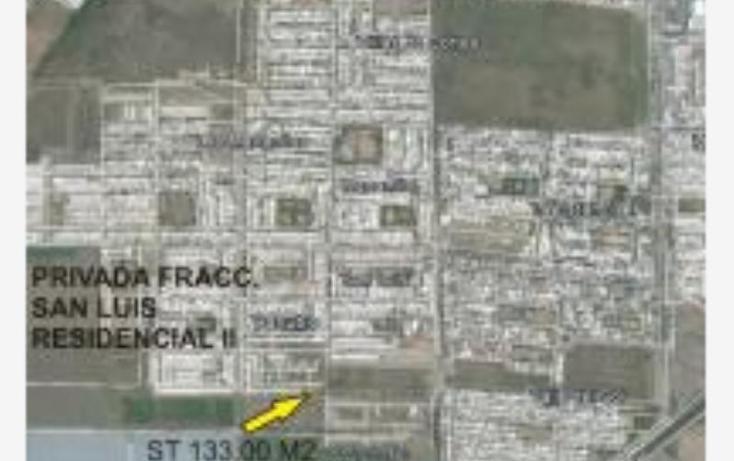 Foto de terreno habitacional en venta en  , san luis residencial, culiacán, sinaloa, 1783896 No. 02