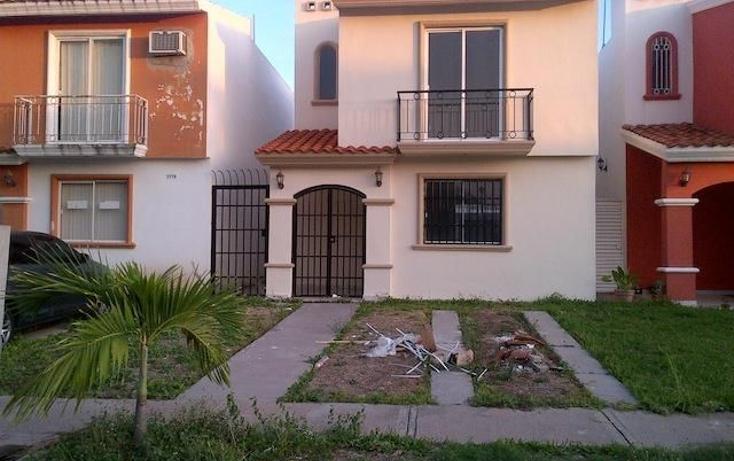 Foto de casa en venta en  , san luis residencial, culiac?n, sinaloa, 1979180 No. 01
