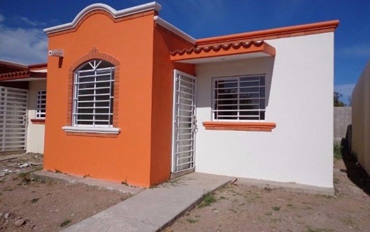 Foto de casa en venta en  , san luis residencial ii, culiac?n, sinaloa, 1837072 No. 01