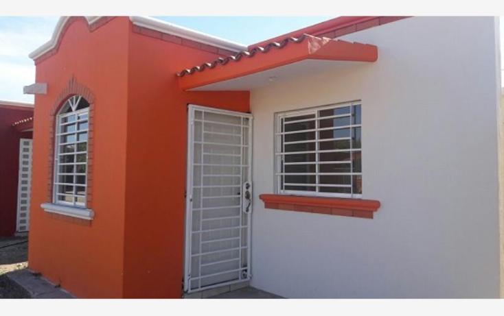 Foto de casa en venta en  , san luis residencial ii, culiac?n, sinaloa, 1837072 No. 02