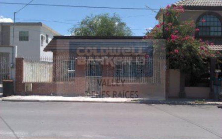 Foto de casa en venta en san luis, rodriguez, reynosa, tamaulipas, 601353 no 01