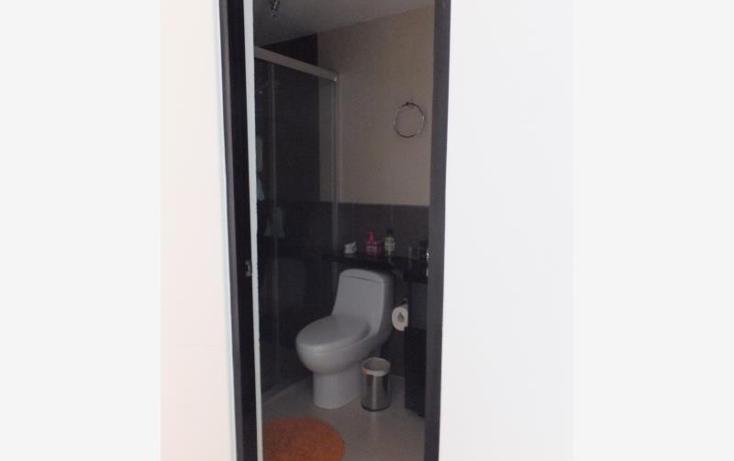Foto de departamento en venta en san luis -, roma norte, cuauht?moc, distrito federal, 1783246 No. 09