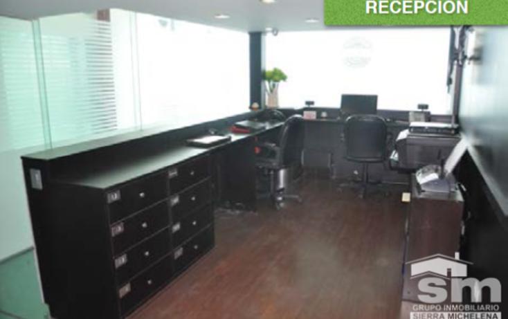 Foto de oficina en venta en  , san luis, san andrés cholula, puebla, 1059805 No. 12