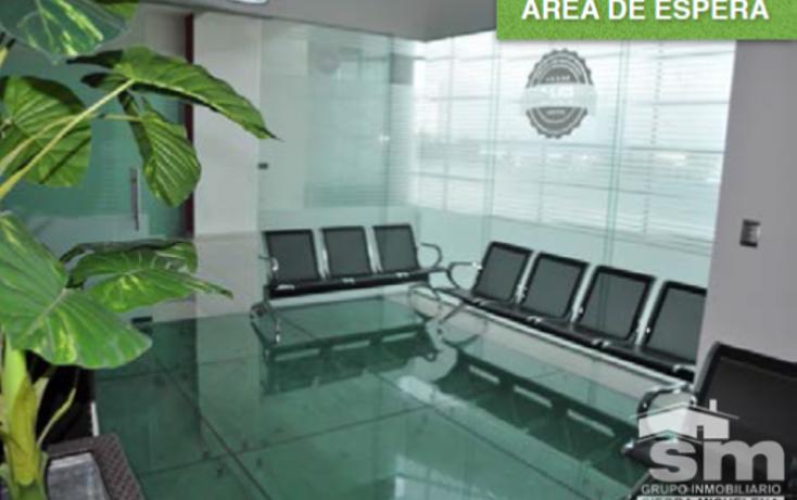 Foto de oficina en venta en  , san luis, san andrés cholula, puebla, 1059805 No. 15