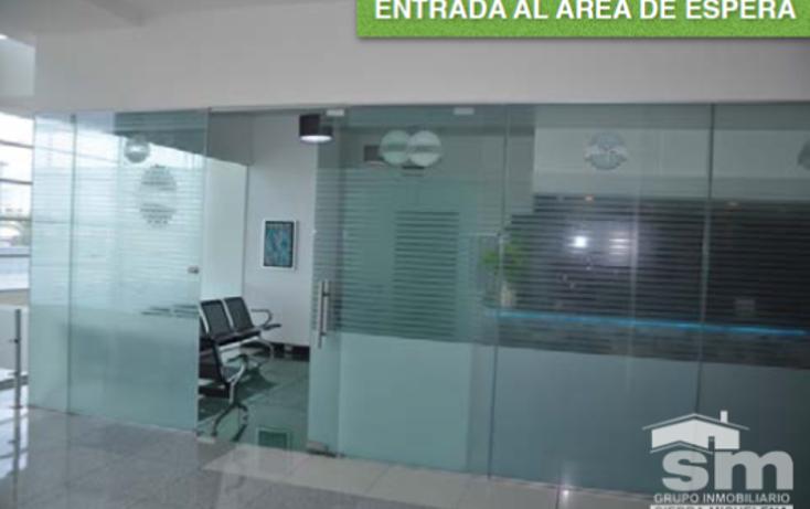Foto de oficina en venta en  , san luis, san andrés cholula, puebla, 1059805 No. 19