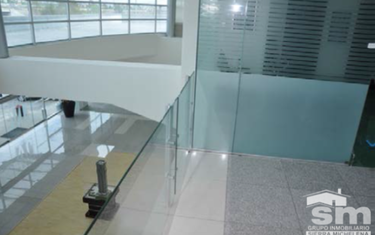 Foto de oficina en venta en  , san luis, san andrés cholula, puebla, 1059805 No. 20