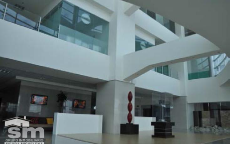 Foto de oficina en venta en  , san luis, san andrés cholula, puebla, 1059805 No. 21