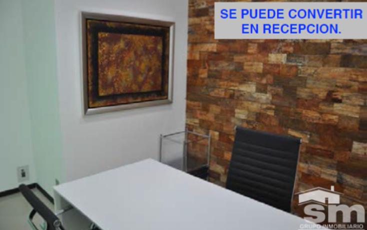 Foto de oficina en venta en, san luis, san andrés cholula, puebla, 1982862 no 05