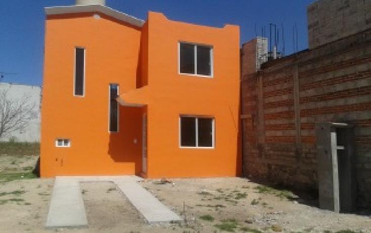 Foto de casa en venta en  , san luis, san josé teacalco, tlaxcala, 2013296 No. 01