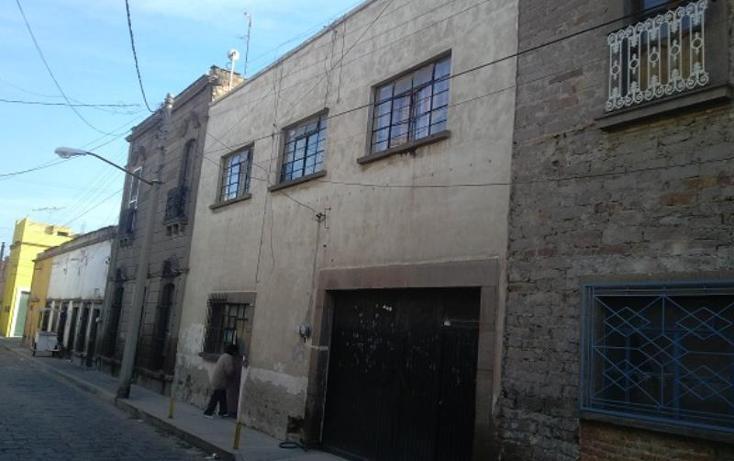 Foto de casa en venta en  , san luis, san luis potosí, san luis potosí, 752603 No. 01