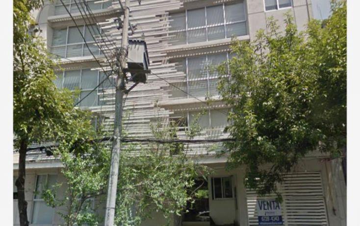 Foto de departamento en venta en san luis, san rafael, cuauhtémoc, df, 1783246 no 11